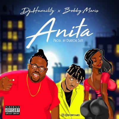 MP3 : DJ Humility  ft. Bobby Maris - Anita