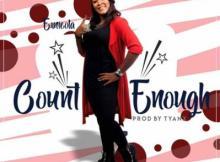 MP3 : Ernieola - Count Enough