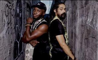 VIDEO: Fuse ODG - Bra Fie ft. Damian Jr Gong Marley