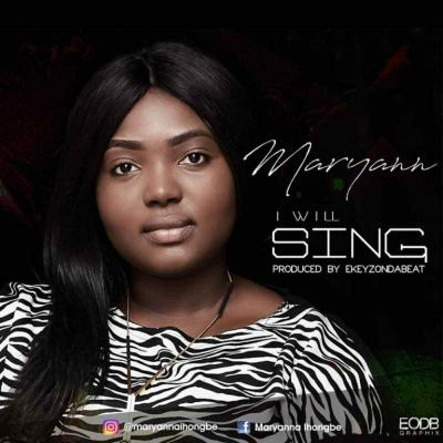 MP3 : Maryann - I Will Sing