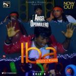 MP3 + VIDEO: Angel Opomulero - Iba