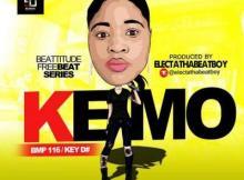 Freebeat: Kemo (Prod. By ElectaThaBeatBoy)