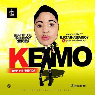 Freebeat: Kemo (Prod. By ElectaThaBeatBoy)