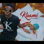 VIDEO: Kuami Eugene - Walaahi