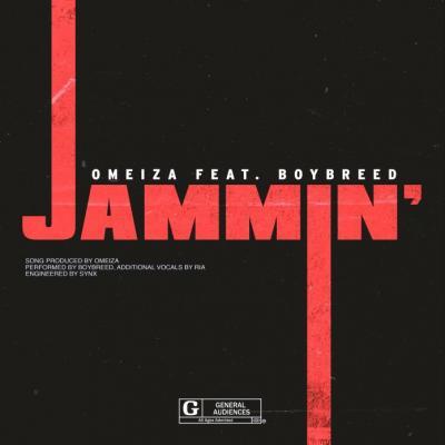 MP3 : Omeiza - Jammin' Ft Boybreed