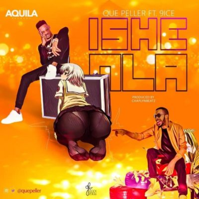 MP3 : Que Peller - Ishe Nla ft. 9ice