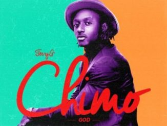 MP3 : Terry G - Chimo