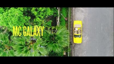 VIDEO: Mc Galaxy - Ohaa