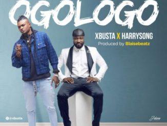 MP3 + VIDEO: Xbusta - Ogologo Ft. Harrysong