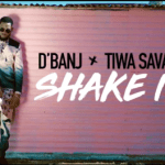 VIDEO: D'banj - Shake It Ft. Tiwa Savage