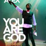 MP3 : Eliaz Alex - You Are God ft Kelvin Ogidi