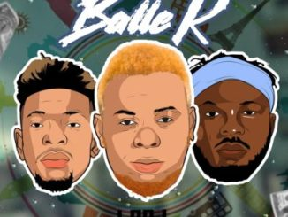 MP3 : Laaj - Baller Ft Mr Real & Slimcase
