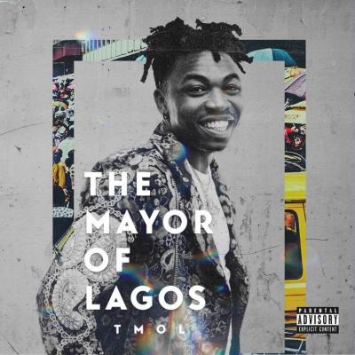 MP3 : Mayorkun - Mofo ft. Patoranking