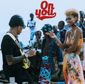 Instrumental: Tekno - On You (Remake By MelodySongz)