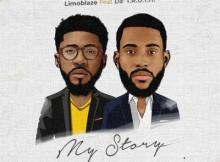 MP3 : Limoblaze Ft. Da' T.R.UT.H. - My Story