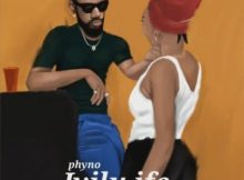 MP3 : Phyno - Iyilu Ife