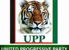 UPP Speaks In Support Of Buhari As Presidential Candidate