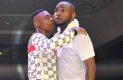 Davido Sings Better Than Wizkid - Daddy Freeze