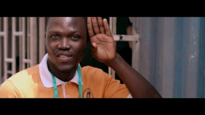 VIDEO: Amoshine - Upper feat. Slimcase