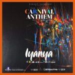 MP3 : Iyanya - Carnival Anthem