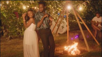 VIDEO: Mr Eazi - Surrender Ft. Simi