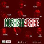 MP3 + VIDEO: 2Baba, Simi, Falz, Mr P, Pasuma, x Slimcase & Others - No Shishi 4 Bribe