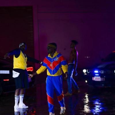 VIDEO: Criss Waddle - King Kong ft. Kwesi Arthur