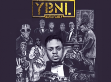 ALBUM: YBNL - Mafia Family