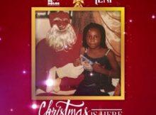 MP3 : Teni - Christmas Is Here