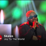 VIDEO: Skales - Joy To The World (Coke Studio Africa)