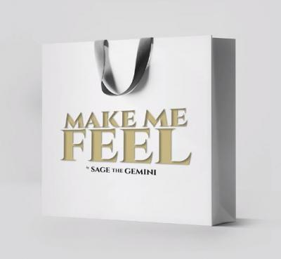 MP3 : Sage The Gemini - Make Me Feel