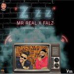 MP3 : Mr Real - Zzz Ft. Falz