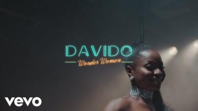 VIDEO: Davido - Wonder Woman
