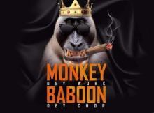 MP3 : Captain Planet - Monkey Dey Work Baboon Dey Chop