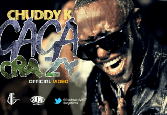 VIDEO: Chuddy K - Gaga Crazy
