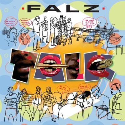 LYRICS: Falz - Talk