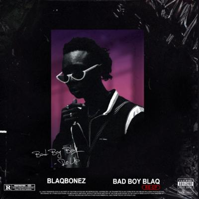 "Blaq Bonez Released Album Art & Tracklist To ""Re Up"