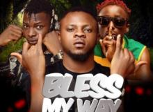 MP3: Eva Yung - Bless My Way ft Erigga & Reggae Dan
