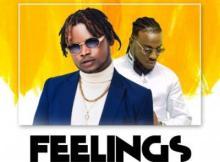 MP3 : Saxzy X Peruzzi - Feelings