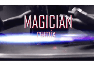 VIDEO: Ice Prince - Magician (ReMix) ft. Gyptian