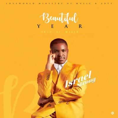 MP3 : Israel Strong - Beautiful Year