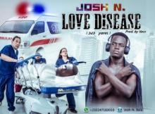 MP3 : Josh N - Love Disease