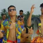 MP4 VIDEO: KiDi - Mr Badman ft. Kwesi Arthur