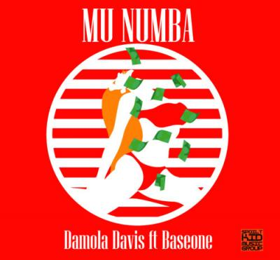 MP3 : Damola Davis Ft Baseone - Mu Numba