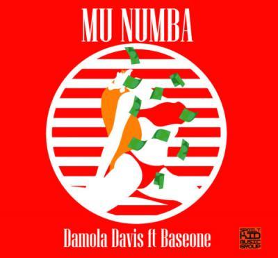 MP3 : Damola Davis Ft Baseone - Mu Numba