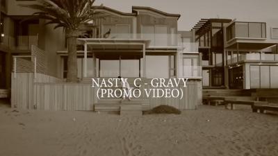 VIDEO: Nasty C - Gravy