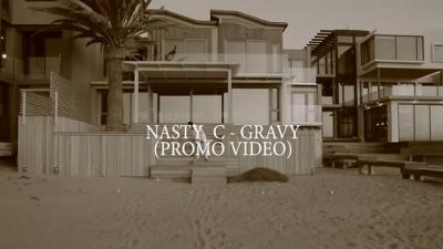 VIDEO: Nasty C - Gravy