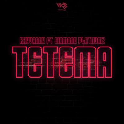 MP3 : Rayvanny X Diamond Platnumz - Tetema