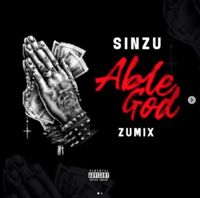 MP3 : Sinzu - Able GOD (Zumix)