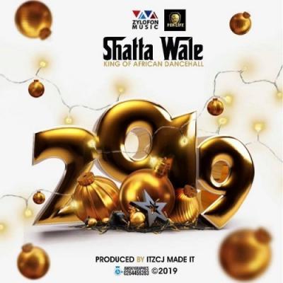 MP3 : Shatta Wale - 2019